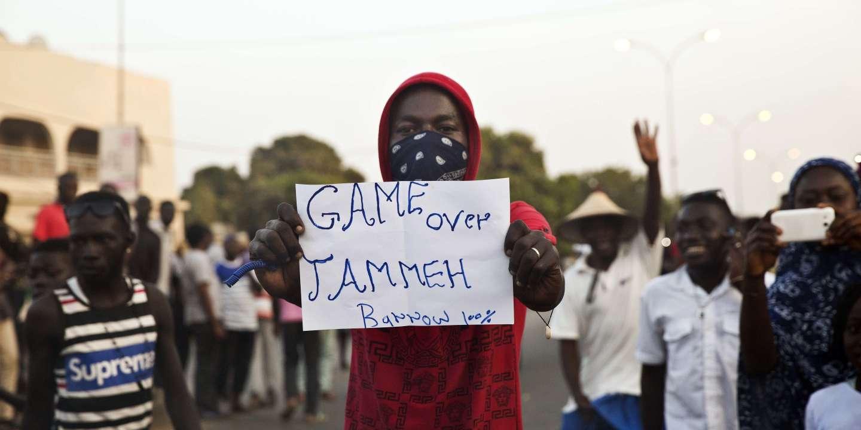 Guinée Équatoriale: les embrouilles commencent pour Yahya Jammeh