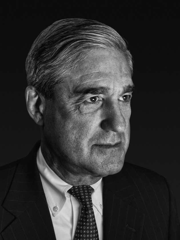 Robert Mueller, en février 2011.
