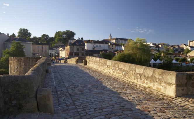 A Limoges, les prix de l'immobilier ancien ont bondi de 12,8 % en 2018.