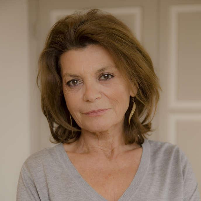 Béatrice Copper-Royer, psychologue clinicienne, spécialisée dans l'enfance et l'adolescence.