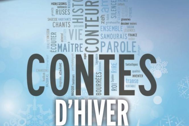 Les« Contes d'hiver» s'installent au Mandapa (Paris 13e) du 13 janvier au 17 février 2019.