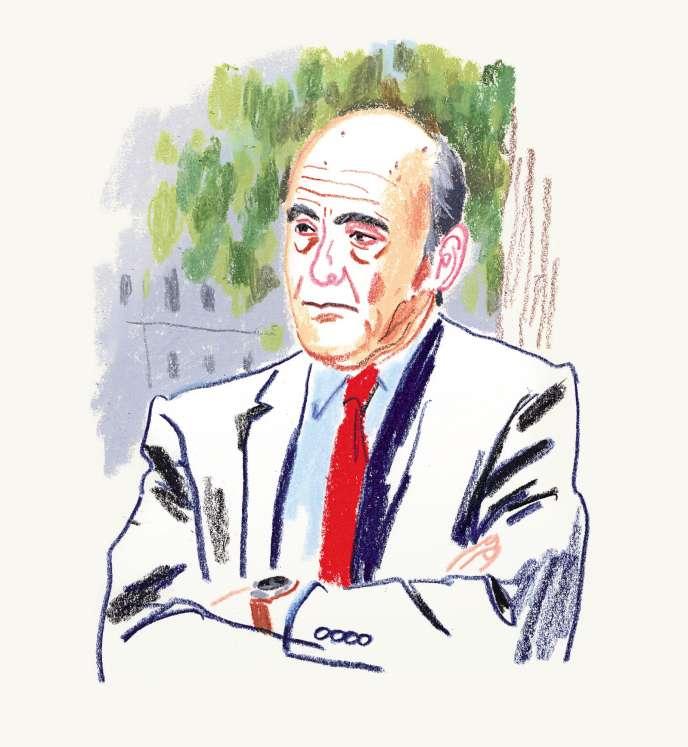 Depuis le 1erjanvier 2019, après quarante-deux années au parti de droite– ex-RPR, ex-UMP –, Alain Juppé n'en est plus membre des Républicains.