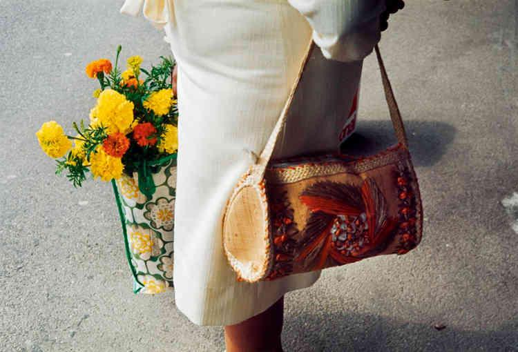 Estate of Vivian Maier, Courtesy Maloof Collection et Howard Greenberg Gallery, New York. Les Douches La Galerie, Paris.