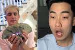 Les youtubeurs Jake Paul et Brian Le ont été vivement critiqués après des vidéos faisant la promotion d'un site qui propose des pochette-surprises similaires aux «loot boxes».