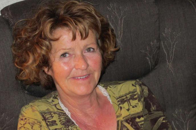 Anne-Elisabeth Falkevik Hagen, 68ans, est l'épouse de l'investisseur norvégien Tom Hagen, 172efortune du royaume scandinave, selon le magazine «Kapital».