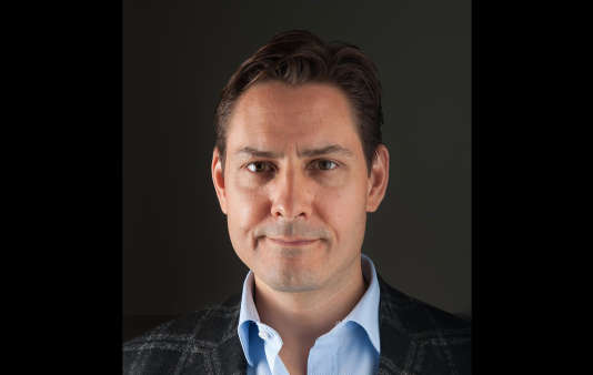 Michael Kovrig, dans une photo non datée fournie par l'International Crisis Group.