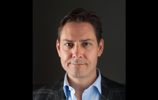 Michael Kovrig, dans une photo non datée fournie par l'International Crisis Group.