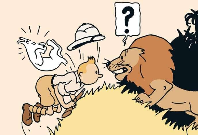 Tintin va souffler quatre-vingt-dix bougies cette année.