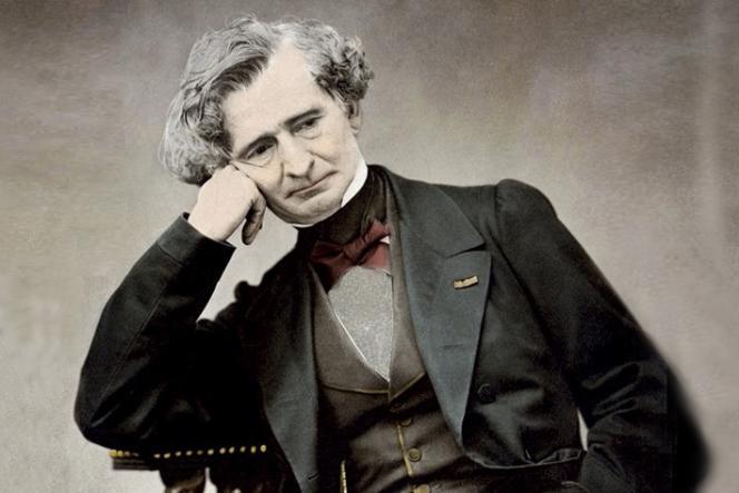 La Philharmonie de Paris propose une programmation spéciale à l'occasion du150e anniversaire de la disparition d'Hector Berlioz, mort le 8 mars 1869 à Paris.