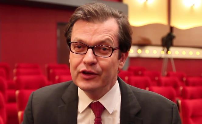 Le docteur Philippe Rodet est conseiller auprès de dirigeants d'entreprises.