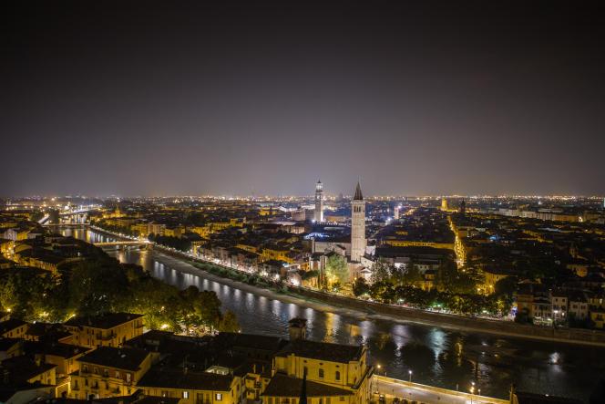 Vérone, berceau italien des amours de Roméo et Juliette, est l'escapade romantique par excellence, avec son festival«Verona in Love».