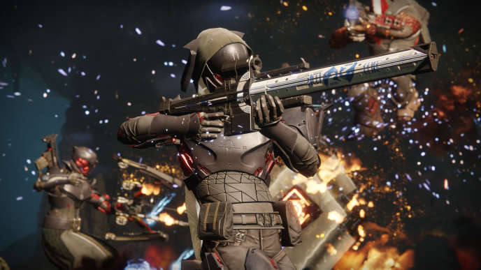 The tensions between Activision and Bungie are not new.