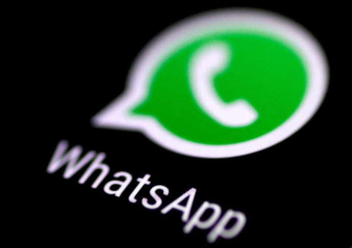 L'application WhatsApp compte plus d'un milliard d'utilisateurs actifs dans le monde.