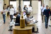 «Comment les dispositifs d'ouverture sociale des grandes écoles affectent l'orientation des lycéens»