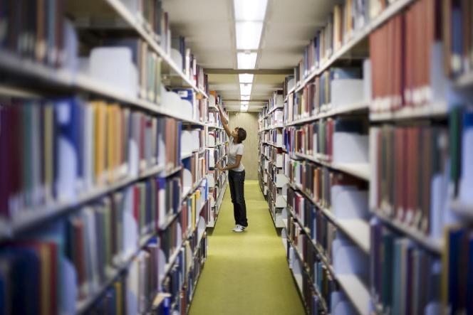 Beaucoup d'étudiants voient arriver la fin de leur études avec une foule d'inquiétudes.