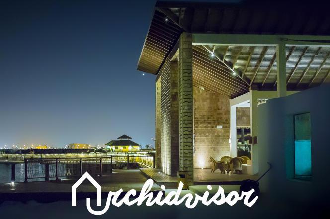 Fondée en 2016, la plate-forme Archidvisor a bouclé en septembre 2018 son premier tour de table à hauteur d'1,2 million d'euros.