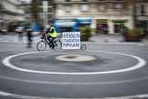 """Sylvain Kahn: «En occupant les parkings ou les ronds-points, les """"gilets jaunes"""" signifient que ces lieux existent»"""