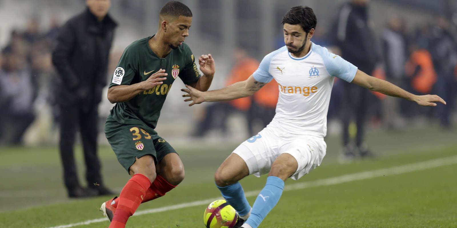 Marseille accueille Monaco dans une ambiance tendue.