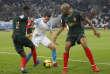 Marseille et Monaco se sont quittés dos à dos