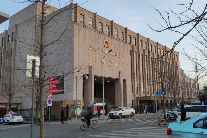 Robert Lloyd Schellenberg a été condamné lundi 14 janvier à la peine capitale par letribunal de Dalian, dans le nord-est de la chine.