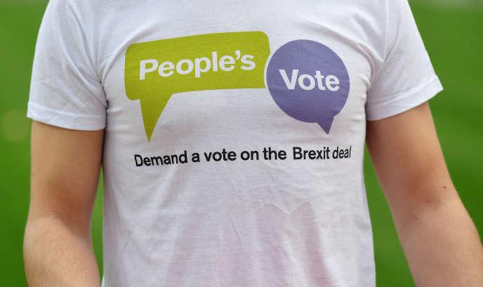 """Résultat de recherche d'images pour """"brexit nouveau referendum"""""""
