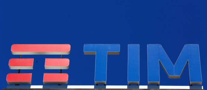 Sur les neuf premiers mois de 2018, Telecom Italia a accusé une perte de 868 millions d'euros.