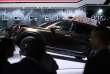 Le SUV Telluride de Kia, présenté au salon automobile de Detroit, le 14 janvier.