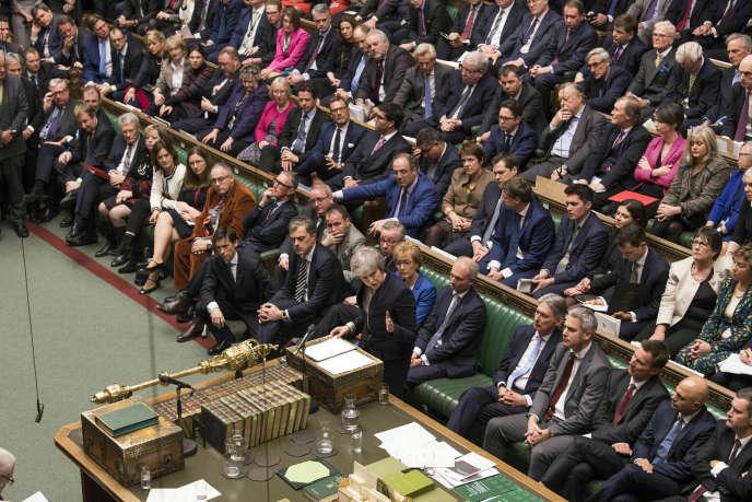 Brexit: «enough is enough»