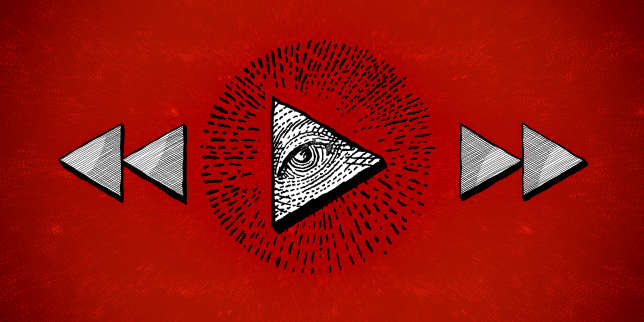 Netflix, tout comme Amazon Prime Video, propose des documentaires conspirationnistes.