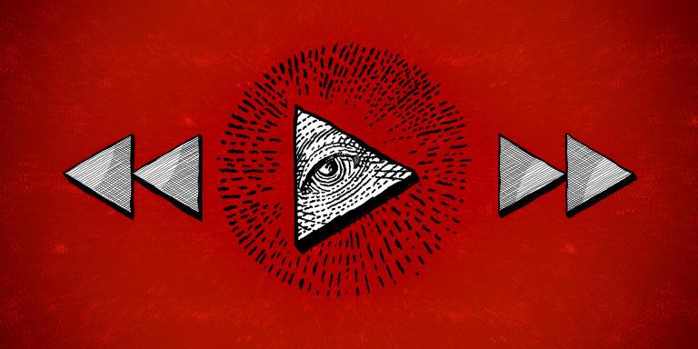 Netflix, tout comme Amazon Prime Video, propose des documentaires conspirationnistes.