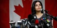 La demande d'asile de Rahaf Mohammed al-Qunun a été acceptée par le Canada.