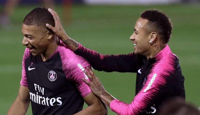 Le PSG figure au sixième rang du top20 des clubs européens aux salaires les plus «généreux», avec 272millions d'euros en 2017.