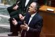 Le ministre de l'agriculture et de l'alimentation, Didier Guillaume, lors d'une séance de questions au gouvernement, à l'Assemblée nationale, le 16 janvier.