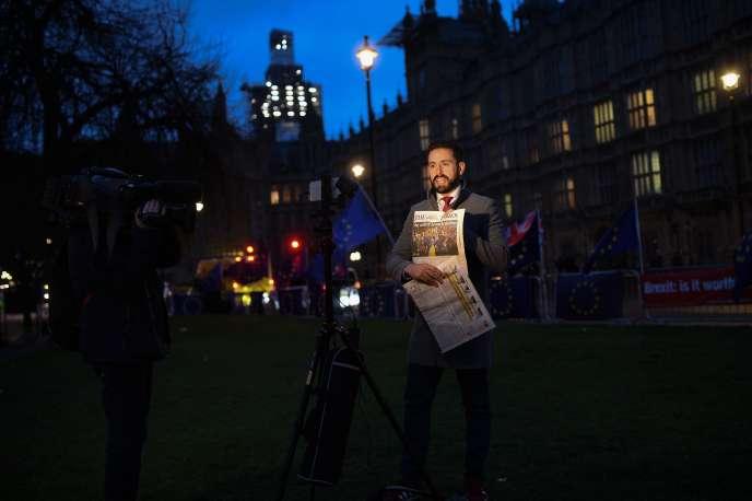 Brexit : pas de panique boursière et l'espoir d'un maintien dans l'UE