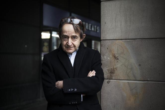 Sir Anthony Seldon, vice-chancelier de l'université de Buckingham, historien contemporain, espère que les Français se rappelleront que beaucoup de Britanniques sont dévastés par la perte de leurs cousins européens.