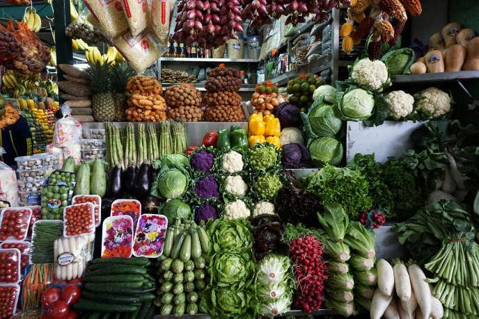 Selon les chercheurs, même dans un contexte de croissance démographique, il est possible de manger de façon à la fois plus saine et plus durable.