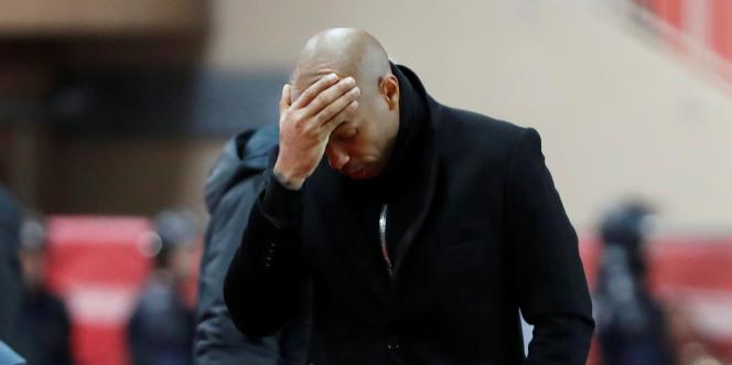 Monaco a perdu, samedi 19 janvier à domicile en championnat, face à Strasbourg (1-5), après avoir fait deux matchs nuls, contre Nice (1-1) le 16 janvier et à Marseille (1-1) le 13 janvier.