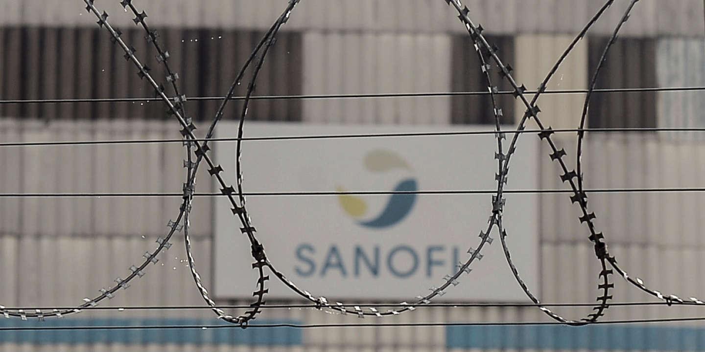 lemonde.fr - Sanofi refuse de contribuer au dispositif d'indemnisation des victimes de la Dépakine