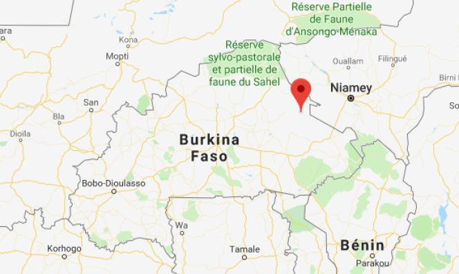 Un cadre canadien d'une compagnie minière a été enlevé le 15janvier 2019 sur le site de Tiabongou, dans l'est du Burkina Faso.