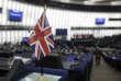Parlement européen, à Strasbourg, le 16 janvier.