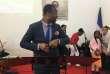 Cyrile Noudou, un ancien footballeur du Tours FC, originaire du Cameroun. Converti au christianisme en 2008,il a fondé La Communauté missionnaire de l'alliance éternelle (Comidale).