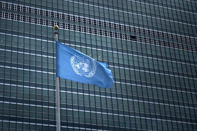 Dans un rapport indépendant rendu public le 16 janvier, un tiers des employés de l'ONU disent avoir fait l'objet de harcèlement sexuel.