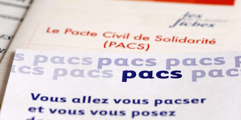 Pacs Et Succession Le Testament Souvent Indispensable
