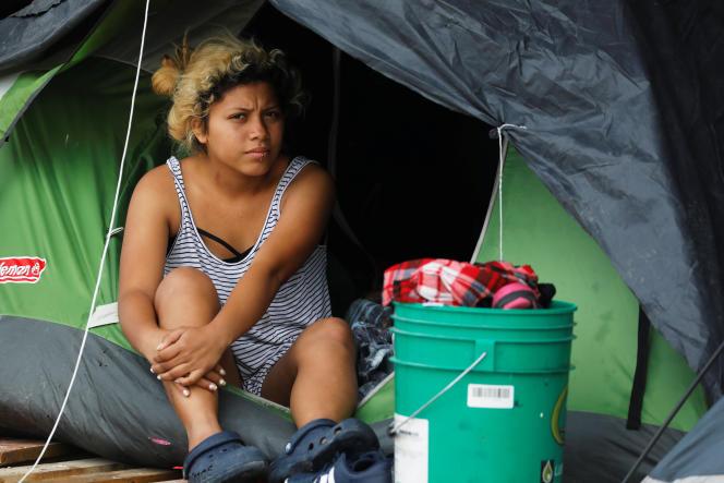 «Au Mexique, le féminicide d'après les Nations unies et les ONG aurait augmenté de 55% entre 1990 et 2011» (migrante venant du Honduras pour les Etats-Unis, de passage au Mexique, le 18 janvier).