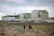 La centrale nucléaire de Dungeness, en Angleterre, en octobre 2013.