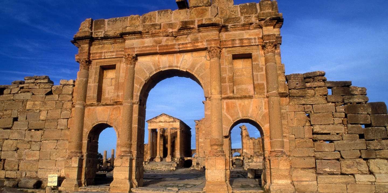 En Tunisie, tous les chemins mènent à Rome