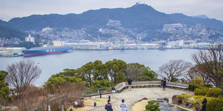 Nagasaki, mon amour