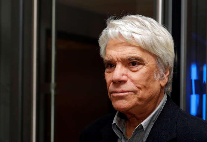 Bernard Tapie, le 9 octobre à Paris.