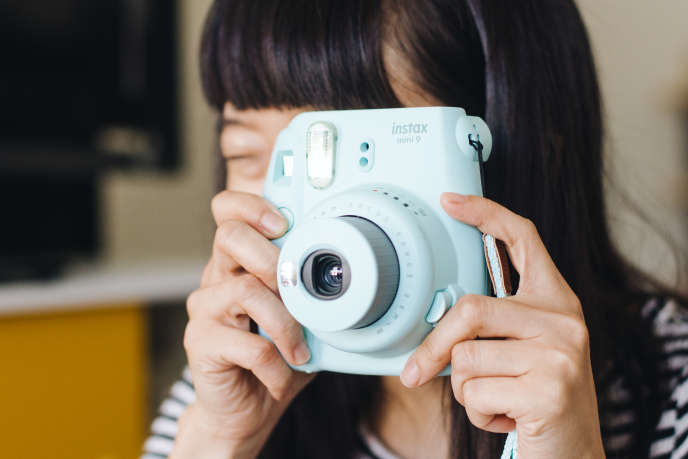 a61dff073b643d Comparatif   le meilleur appareil photo instantané en 2019