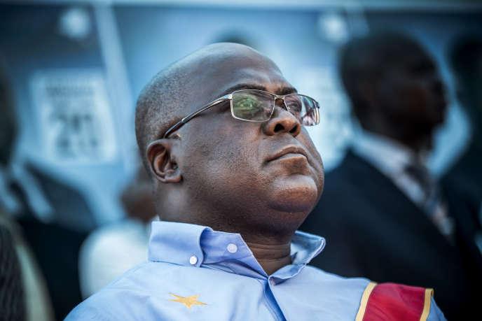 Le nouveau président de la République démocratique du Congo (RDC), Félix Tshisekedi, succède à Joseph Kabila, au pouvoir depuis 2001.